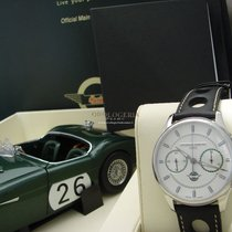 Frederique Constant Vintage Rally Healey Limited Edition Ref....