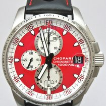 "Chopard Mille Miglia GT XL ""Rosso Corsa"" Limited..."