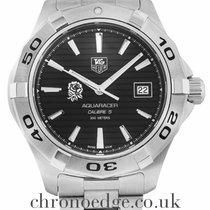 TAG Heuer Aquaracer Automatic England R.F.U Ltd Edition...