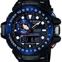 Casio GWN-1000B-1BER G-Shock Gulfmaster