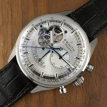 Zenith 45% OFF New With Tags 2017  El Primero Chronomaster...