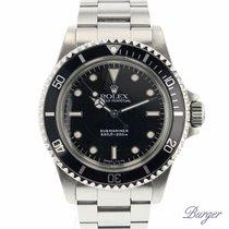 Rolex Submariner No-Date  5513