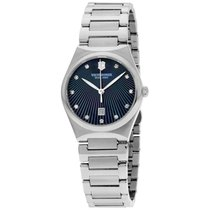 Victorinox Swiss Army Victorinox  Victoria Mop Dial Stainless...
