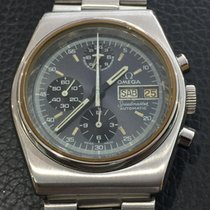 Omega Speedmaster-Double date Vintage Ref.176.0016