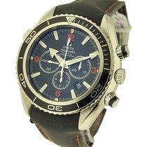 Omega Planet Ocean Chronograph
