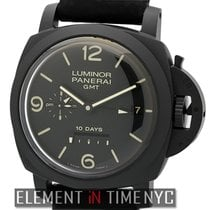 Panerai Luminor Collection Luminor 1950 10 Days GMT Ceramic...