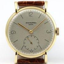 Patek Philippe 1543J Vintage Calatrava Watch