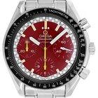 Omega Speedmaster Steel Chronograph Men's Watch Complete...