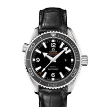 Omega Seamaster Planet Ocean 600 M Co-Axial 37.5 MM