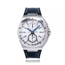 IWC Ingenieur  Chronograph Racer incl 19% MWST