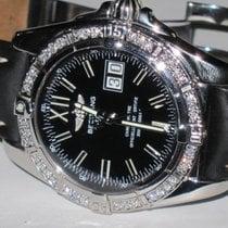 Breitling Cockpit Automatic Diamonds