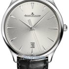 Jaeger-LeCoultre Master Ultra Thin Date Automatic 40mm Mens Watch