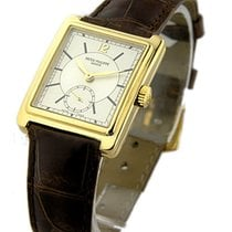 Patek Philippe Gondolo 5010J Yellow Gold