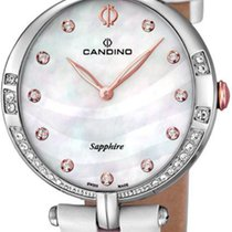 Candino Elegant C4601/2 Damenarmbanduhr Sehr Elegant