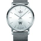 Junghans Milano Farbe Weiß