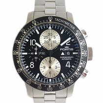 Fortis B-42 Stratoliner Automatic Chronograph