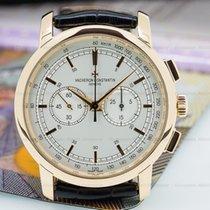 Vacheron Constantin Patrimony Traditionnelle Chronograph 18K...