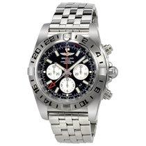 Breitling Chronomat GMT Chronograph Automatic Men's Watch
