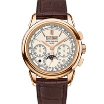 Patek Philippe Grand Complications 5270R-001 Chronograph