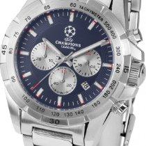 Jacques Lemans UEFA CHAMPIONS LEAGUE U-59C Herrenchronograph...