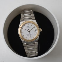 IWC Ingenieur Automatic Chronometer Stahl/Gold