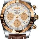 Breitling Chronomat Men's Watch CB014012/G713-725P