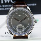 IWC Portuguese Vintage Collection 18K White Gold