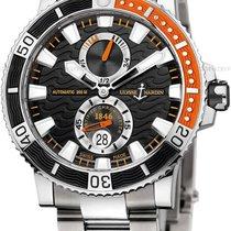 Ulysse Nardin Maxi Marine Diver Titanium 263-90-7M.92