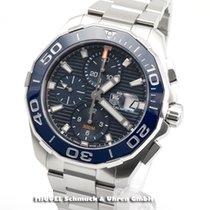 TAG Heuer Aquaracer 300m Calibre 16 Automatik-Chronograph