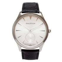 Jaeger-LeCoultre Master Ultra Thin Small Second Stainless...