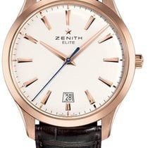 Zenith Captain Central Second 18.2020.670/11.c498
