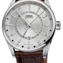 Oris Artix Pointer Moon, Date 01 761 7691 4051-07 5 21 80FC
