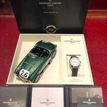 Frederique Constant Vintage Rally Healey Automatic Limited Ed....