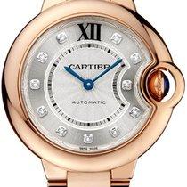 Cartier Ballon Bleu - 33mm we902062