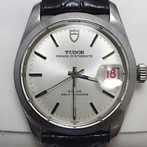 Tudor Mens Rolex  Prince Original Oysterdate Self Winding