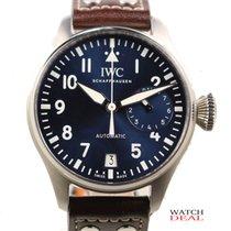 IWC Big Pilot´s Watch incl 19%  MWST