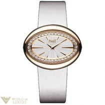 Piaget Limelight Magic Hour Rose Gold Ladies Watch