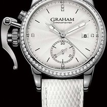 Graham Chronofighter 1695 Romantic 2CXNS.S04A.L10