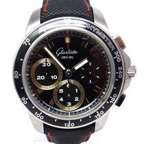 Glashütte Original Sport Evolution Chronograph Edelstahl...