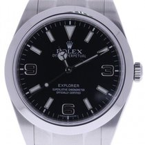 Rolex Explorer Swiss-automatic Mens Watch 214270bkaso