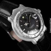 TAG Heuer Professional 6000 Mens Divers Watch - Stainless...