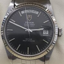 Tudor OYSTER PRINCE DATE-DAY AUTOMATIC WATCH