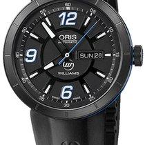 Oris Motor Sport TT1 Williams F1 Team Day Date