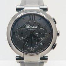 Chopard Imperiale Chronograph Black