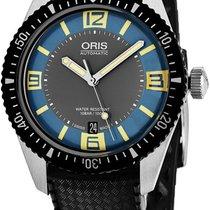 Oris Divers Sixty-Five 73377074065LS18
