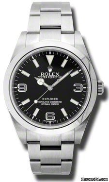 Rolex Explorer Explorer