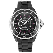 Chanel J12 Automatic 38mm h1635