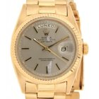 Rolex Day Date 1803 In Yellow Gold, 36mm