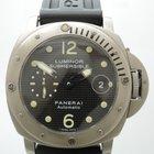 Panerai Luminor Submersible PAM25