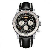 Breitling Navitimer GMT Chronometer